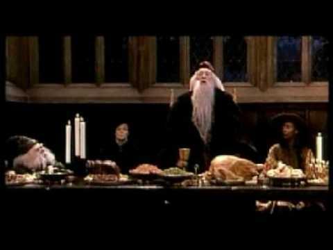 HP1 - Harry Potter à l'école des sorciers - Bande annonce 1 VF poster