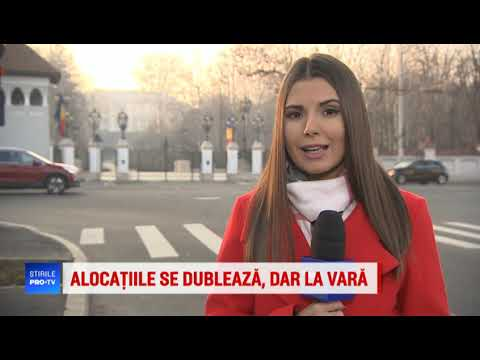 Știrile PRO TV - 14 Ianuarie 2020