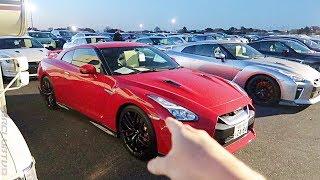COMPRAMOS UM CARRO NO LEILÃO DO JAPÃO ‹ BRclubTV ›
