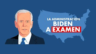 """La Administración Biden a examen. Mesa redonda """"100 días de Biden"""""""