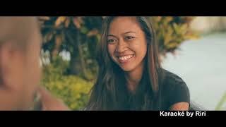 Alain et Farakely - Omeko anao Karaoke by Riri