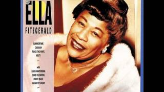Watch Ella Fitzgerald Mr Paganini video