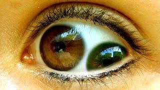 Download Video أغرب 10 عيون بشرية لن تصدق وجودها ! MP3 3GP MP4