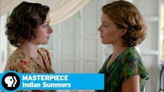 INDIAN SUMMERS, Season 2 on MASTERPIECE | Episode 7 Scene | PBS
