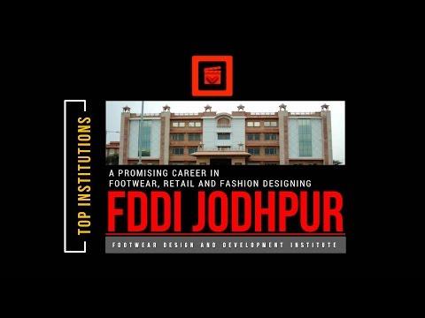 FDDI | Top Institute in Footwear and Retail & Management