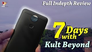 Kult Beyond Full Indepth Review After 7 Days Of Use Data Dock