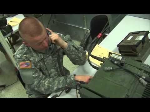 Army MOS 14E (Patriot Fire Control Enhanced Operator/Maintainer)