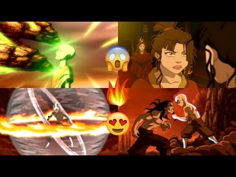 REDIRECT! Avatar: The Last Airbender Season 3 Episodes 18