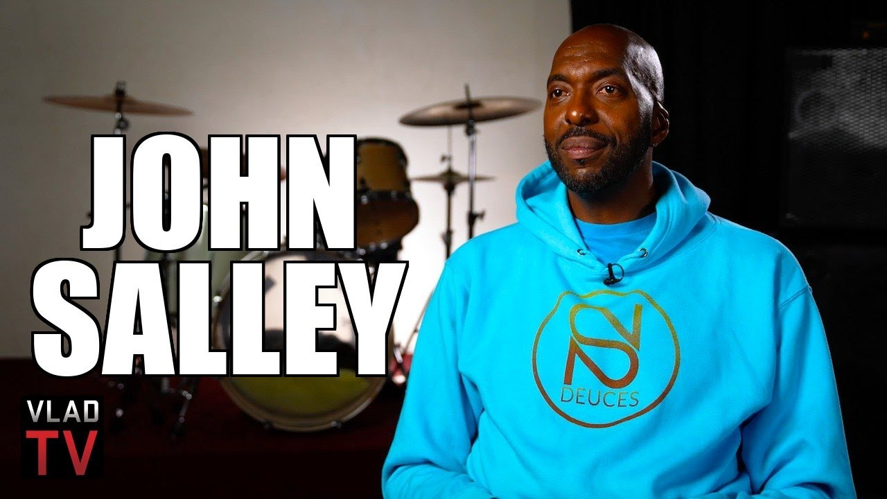 Download John Salley on Scottie Pippen Implying Phil Jackson is Racist (Part 6)