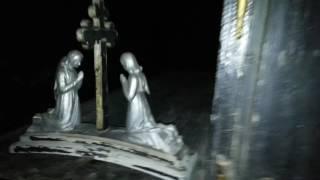 Античечные гробовозки