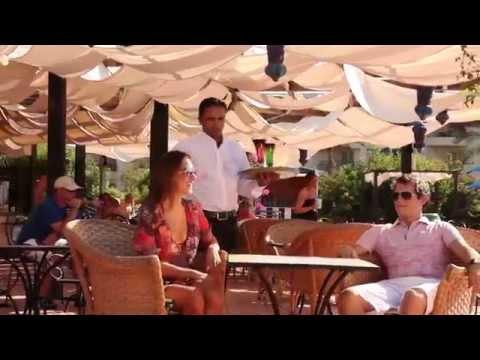 Aurora Oriental Resort 5* ЕГИПЕТ, Шарм-Эль-Шейх (видео, фото, отзывы)