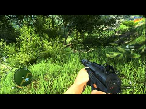 Video Análisis: Far Cry 3 [HD]