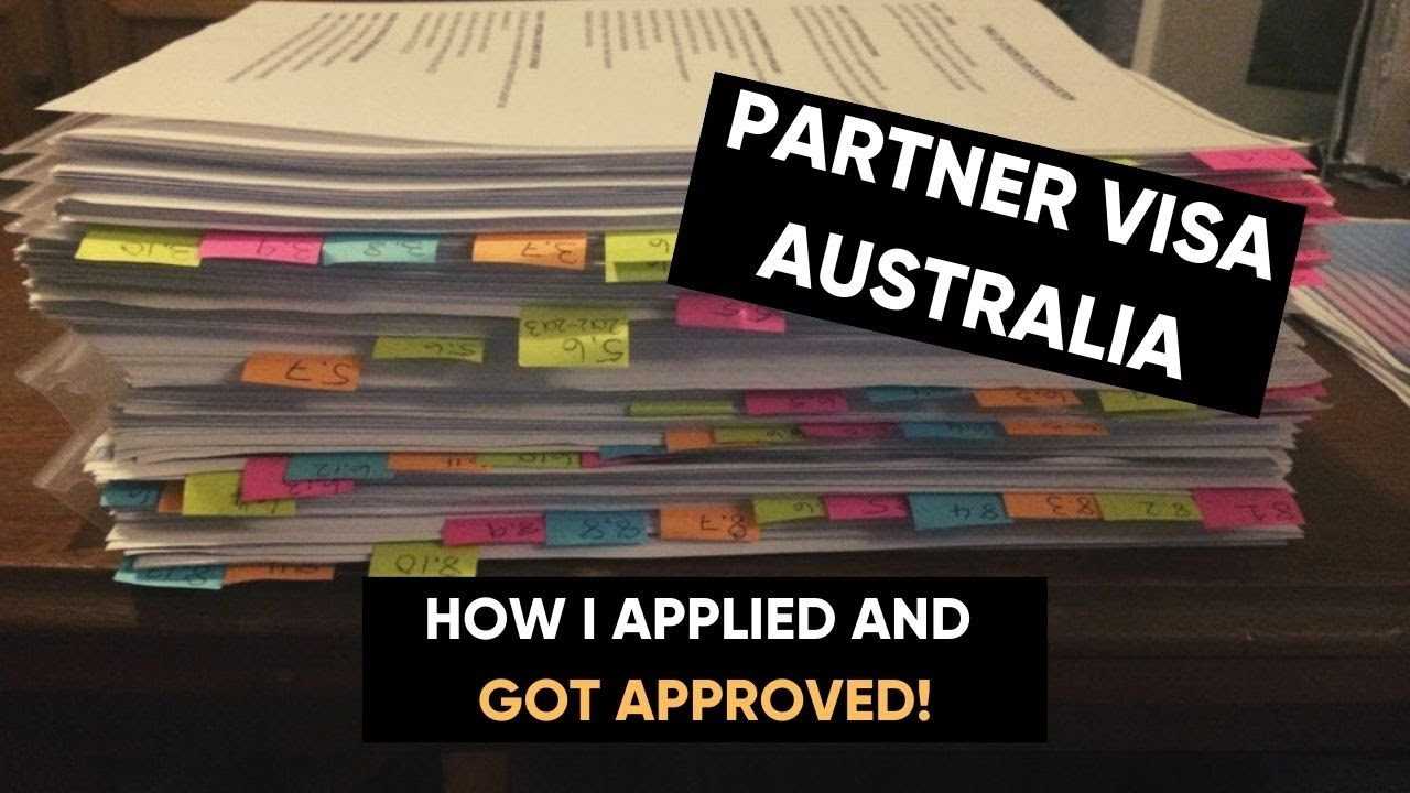 how to get medicare for partner visa