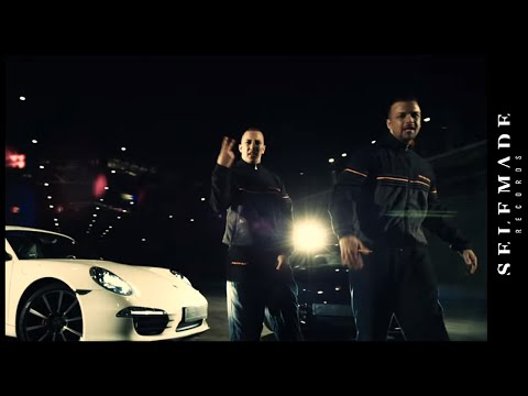 Kollegah & Farid Bang - Dynamit (Official HD Video)