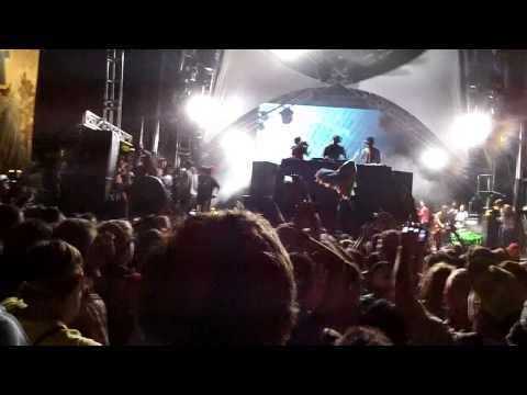"12th Planet @ Electric Forest 2012 - ""Kick Out the Epic Motherfucker"" remix [720p HD]"