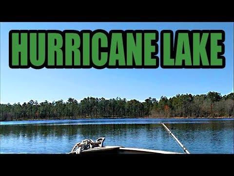 Hurricane Lake Truck Camping, boating and hiking