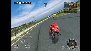 How to Download and Install MOTOGP 2 Highly Compressed Only in 180mb 10000% Working
