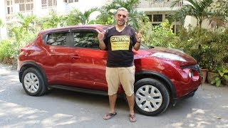 Official Review - ECarPak - Nissan Juke - An Unappreciated Crossover