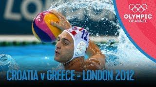 Greece v Croatia - Men