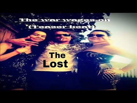 "The War Wages On (Teaser Beat) Off The Upcoming Album ""The Lost"" Coming 2018 - Heavy Metal Type Beat"