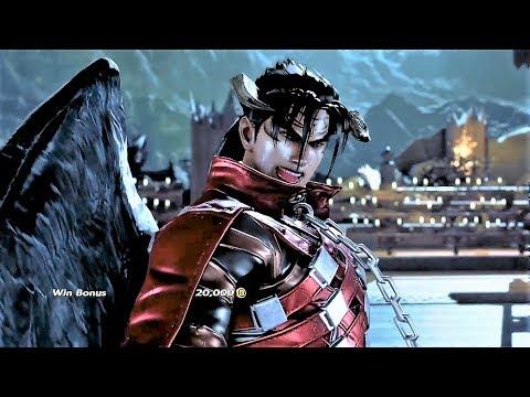 Tekken 7 Arcade Battle - Devil Jin