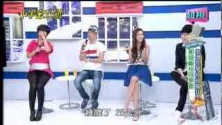 [節目]蕭閎仁-小宇宙33號(因為我愛你)2013/09/06