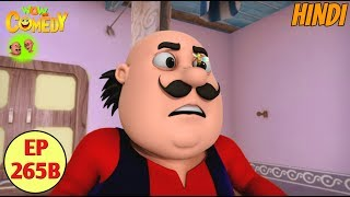 Motu Patlu Cartoon in Hindi | Kids Cartoons | Bees in the Home | Funny Cartoon Video