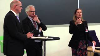 "Diskussion & Fragen - ""Smarter Education"" - 16. Forum Mainzer Medienwirtschaft"