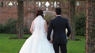 Curve Studio UK - London wedding - Shirin & Reza