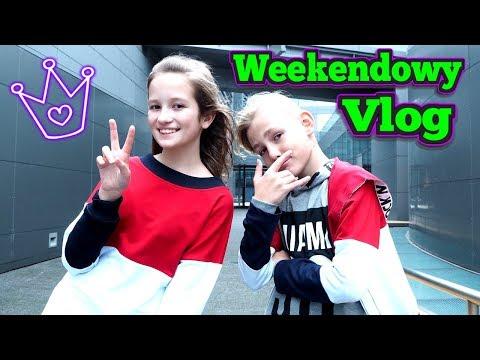 SPOTKANIE Z MILO MAZUR Weekendowy vlog :) ❤ CookieMint