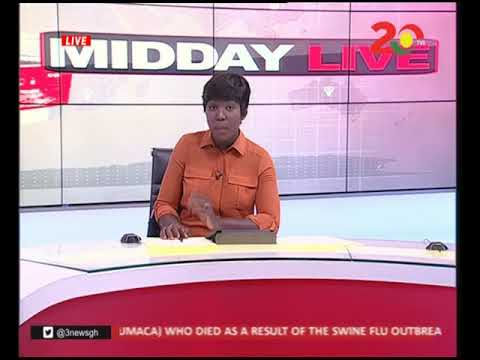 #MIDDAY LIVE - 9/12/2017