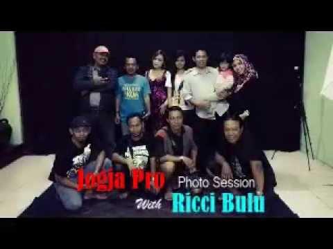 Jogjapro Special Session bersama Ricci Bulu