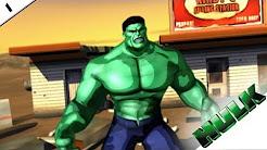 Hulk - The Videogame [Abgeschlossen]