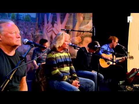 Live uit Lloyd - Venice - The Family Tree