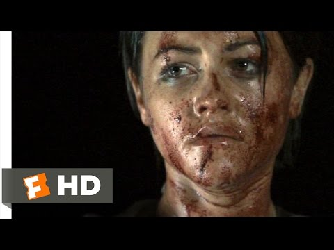 Donkey Punch (9/10) Movie CLIP - A Grave Mistake (2008) HD