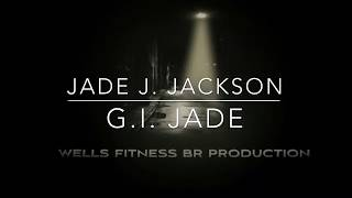 "Fitness Journey with Wells Fitness BR ""Season 1 Episode 4"" Jade Jackson"