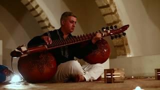 David Elkabir - Rudra Veena - Raga Vardhani
