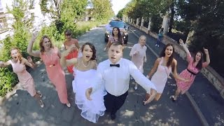 Свадьба Александра и Юли