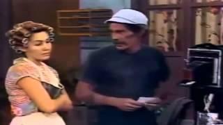 Deal With it    Ron Damón se vacila a kiko y doña Florinda     XD