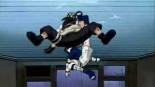 Naruto Stomp My Beat