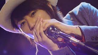主演・廣瀬智紀が歌う主題歌candy lights/映画『探偵は、今夜も憂鬱な夢を見る。』廣瀬智紀歌唱MV