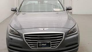 Used 2015 Hyundai Genesis Newport News VA Norfolk VA, VA #11P3424