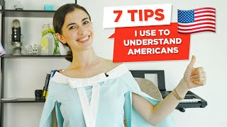 Learn how to understand native speakers