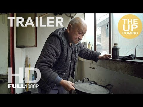 Dead Souls trailer official (English) from Cannes