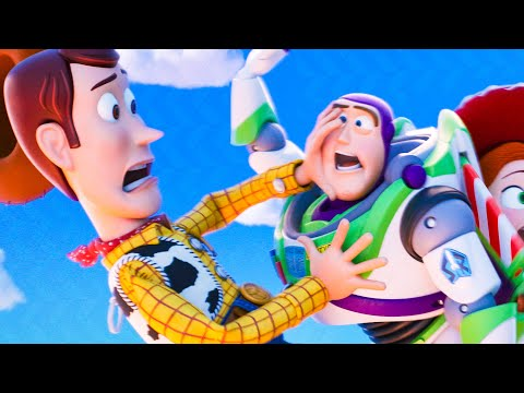 TOY STORY 4 Trailer (2019)