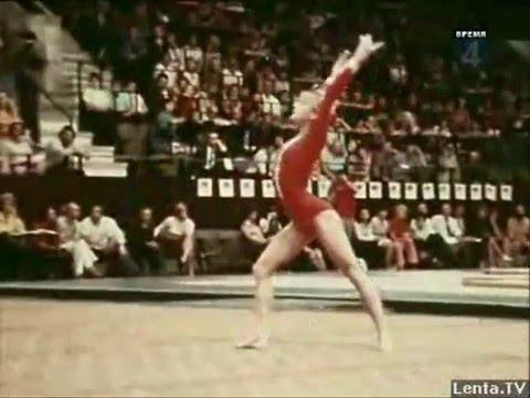 1974 World Gymnastics Championships
