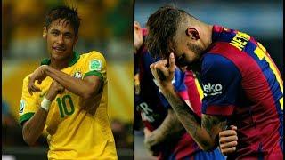 Neymar Jr  Best Dancing Goal Celebrations Ever  HD