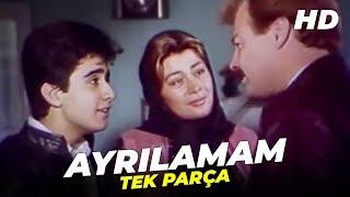 Ayrılamam - Küçük Emrah Türk Filmi Full İzle