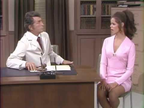 Dean Martin & Deborah Pratt - Next Case