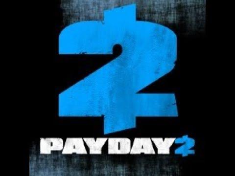 Payday 2 - Les Classiques, Diamon Heist, Mort Subite, Furtif, Solo, petit plaisir de fin...